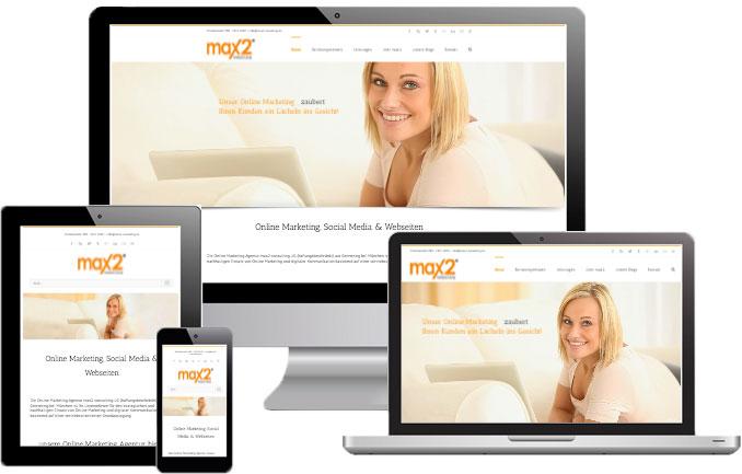 Professionelles Webdesign für Landshut ✓ Dingolfing-Landau ✓ Straubing ✓